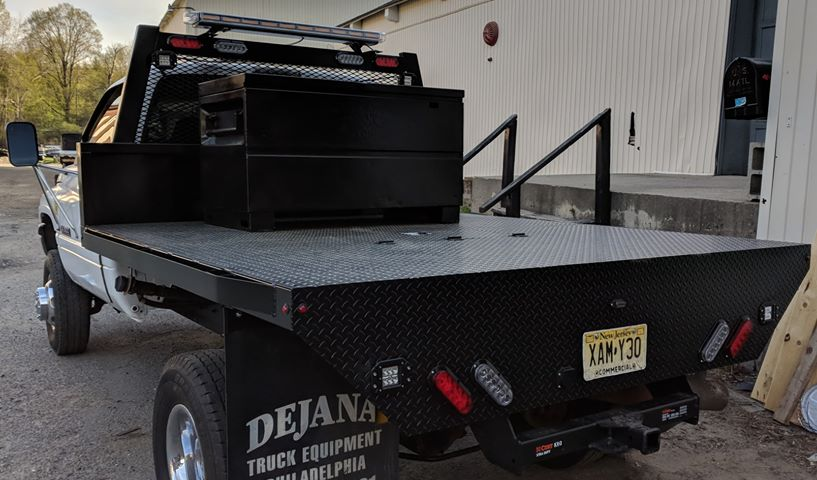 Northeast Custom Flatbeds